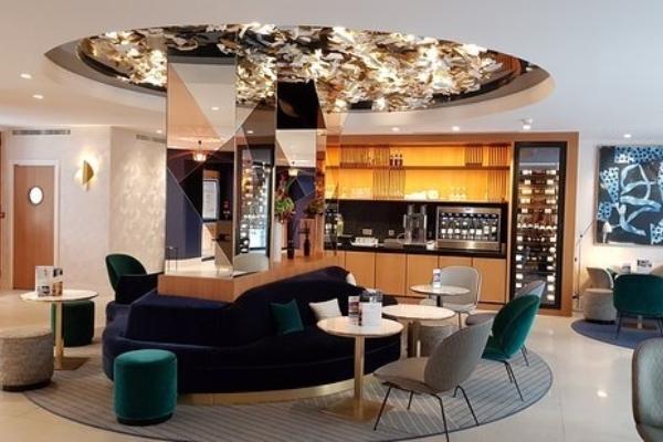 Mercure hotel Lille 4 sterren 3