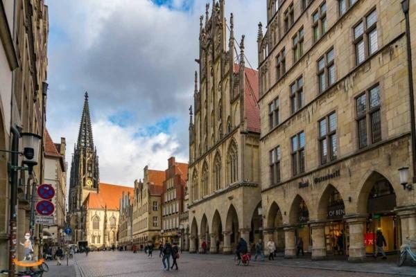 Münster 15