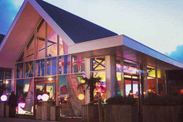 Noord Holland Carribean Bar Uitgeest1