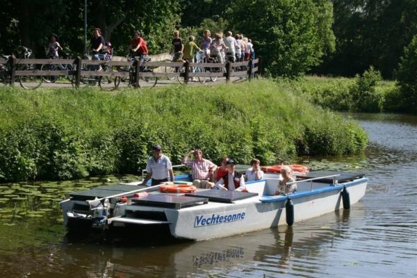 Nordhorn boottocht 5
