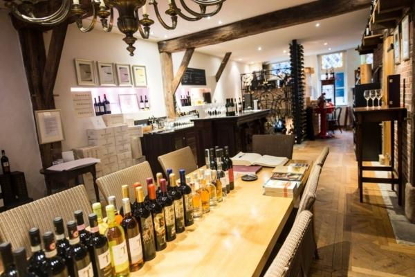 Ootmarsum Wine Gallery 5