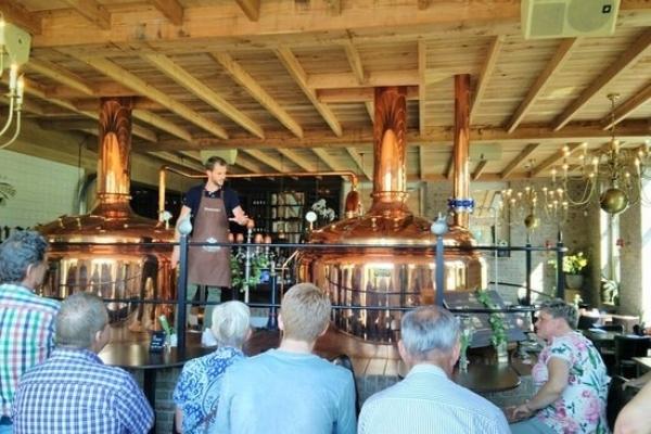 Othmar bierbrouwerij 1