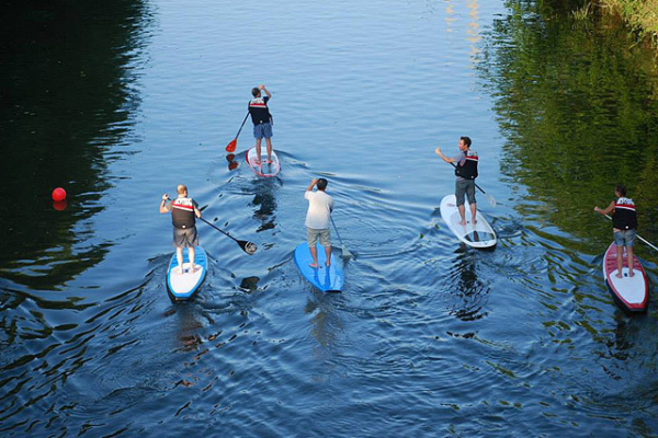 Paddle Lille 2
