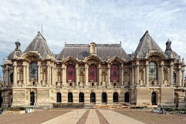Palais de Beaux Arts Lille