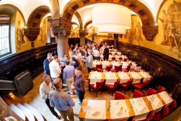 Parlement Restaurant 1