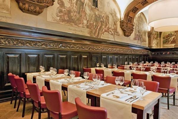 Parlement Restaurant 2