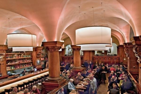 Parlement Restaurant 4