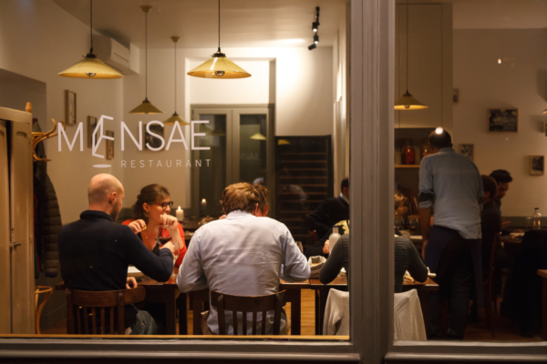 Restaurant Mensae 1