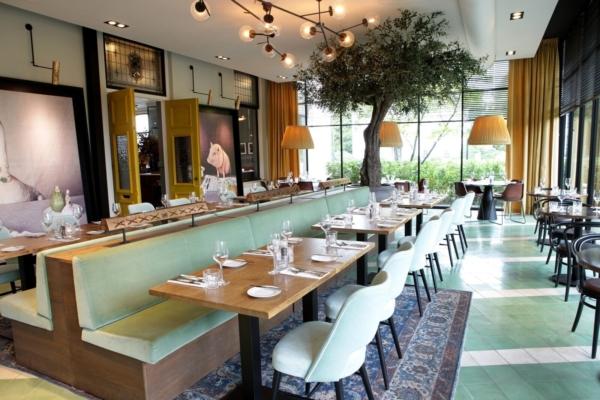 Restaurant Welgelegen1