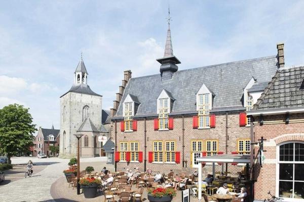 Restaurant t Oale Roadhoes in Tubbergen