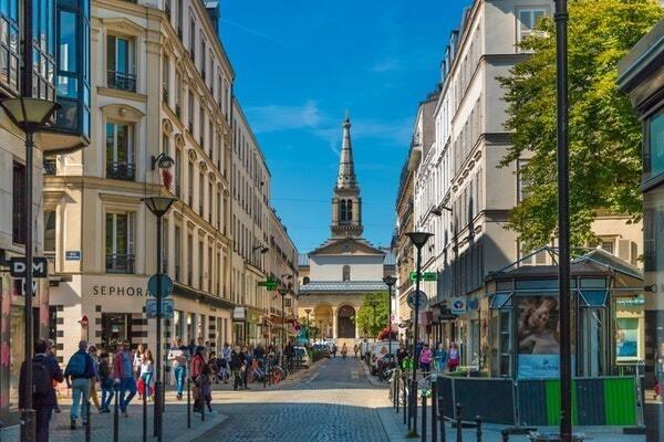 Rue du Commerce 5