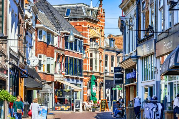 Salland Zwolle binnenstad1