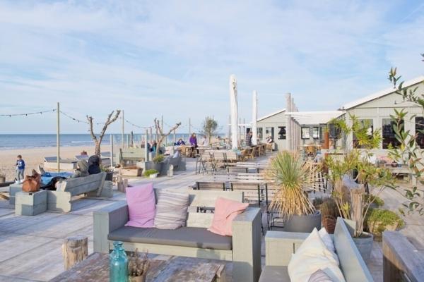 Scheveningen Beachbar