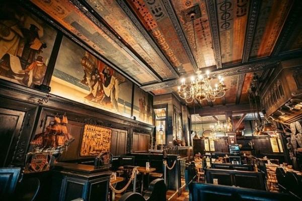 Schiffersborse restaurant 1