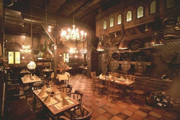 Schiffersborse restaurant 6