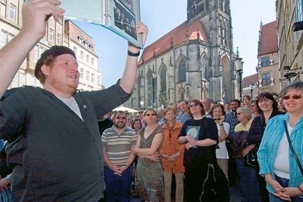 Statt Reisen Münster Stadtführung