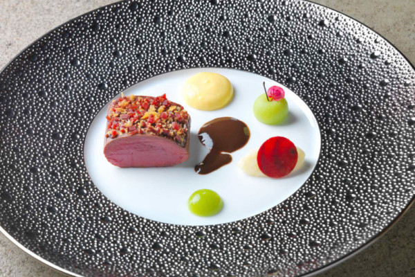 The Table restaurant 3 sterren Michelin 3