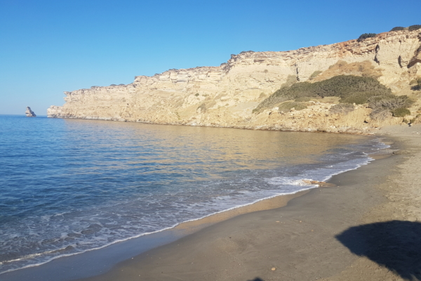 Triopetra beach 3