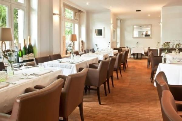 Truffelschwein restaurant 1