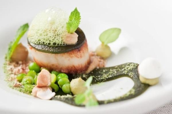 Truffelschwein restaurant 3