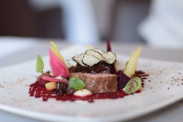 Truffelschwein restaurant 5