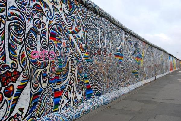 Berlin wall 526521 960 720