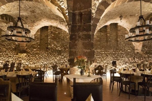 Diner locatie