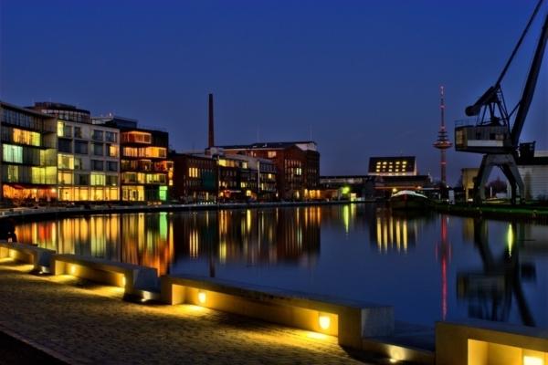 Hafen in muenster westf d1015831 3439 4d82 aa4f 93f193b8001c