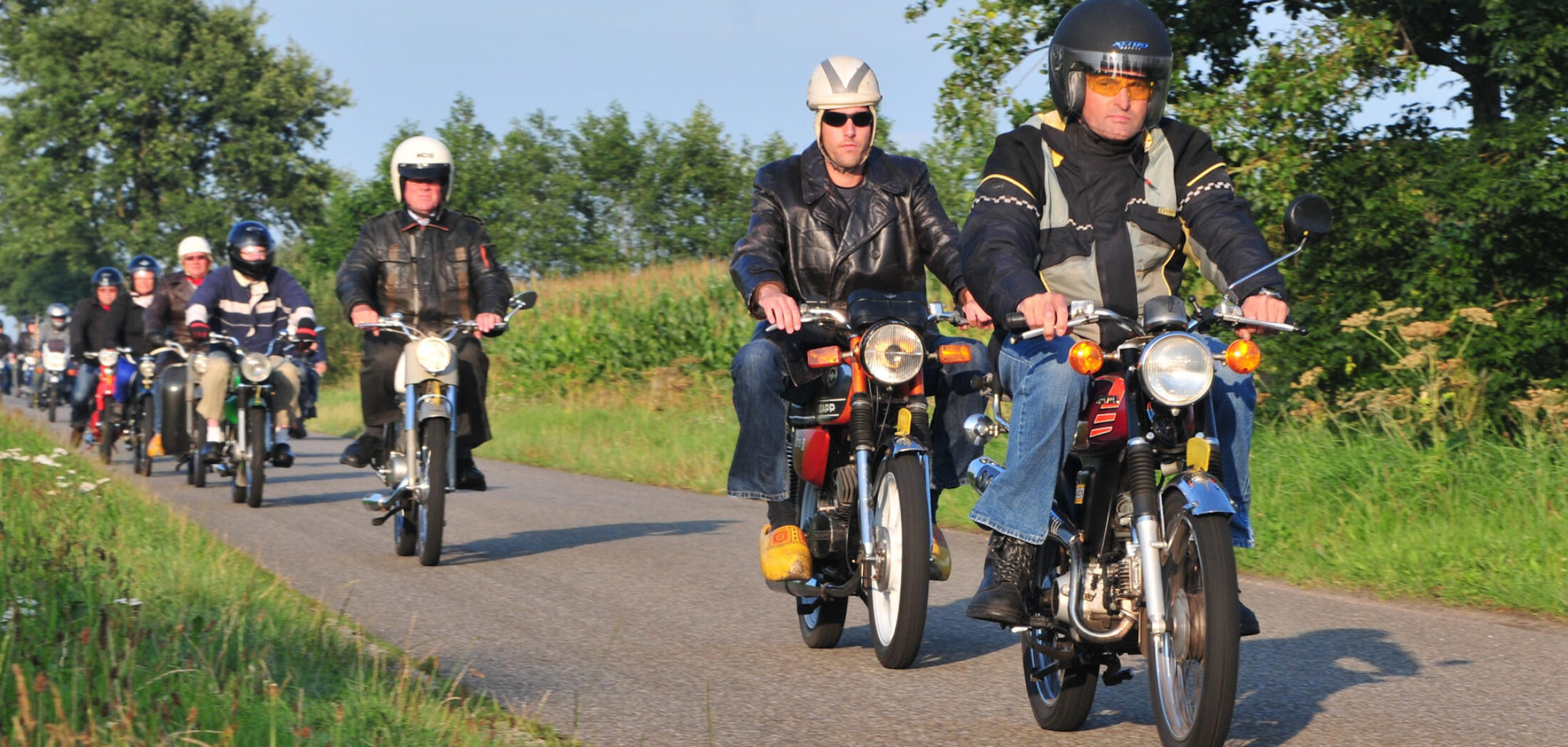 Hero image for Twente Event: Vrienden, collega's & teamgenoten 6/26 pers.