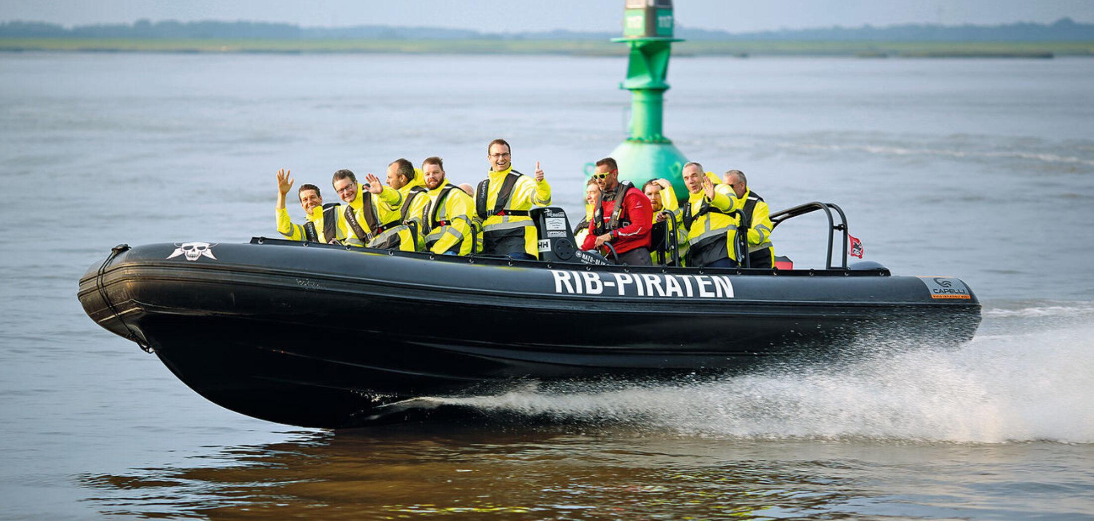 Hero image for Hamburg event 3 dagen: raad van bestuur, Businessclub & collega's 15 t/m 58 personen