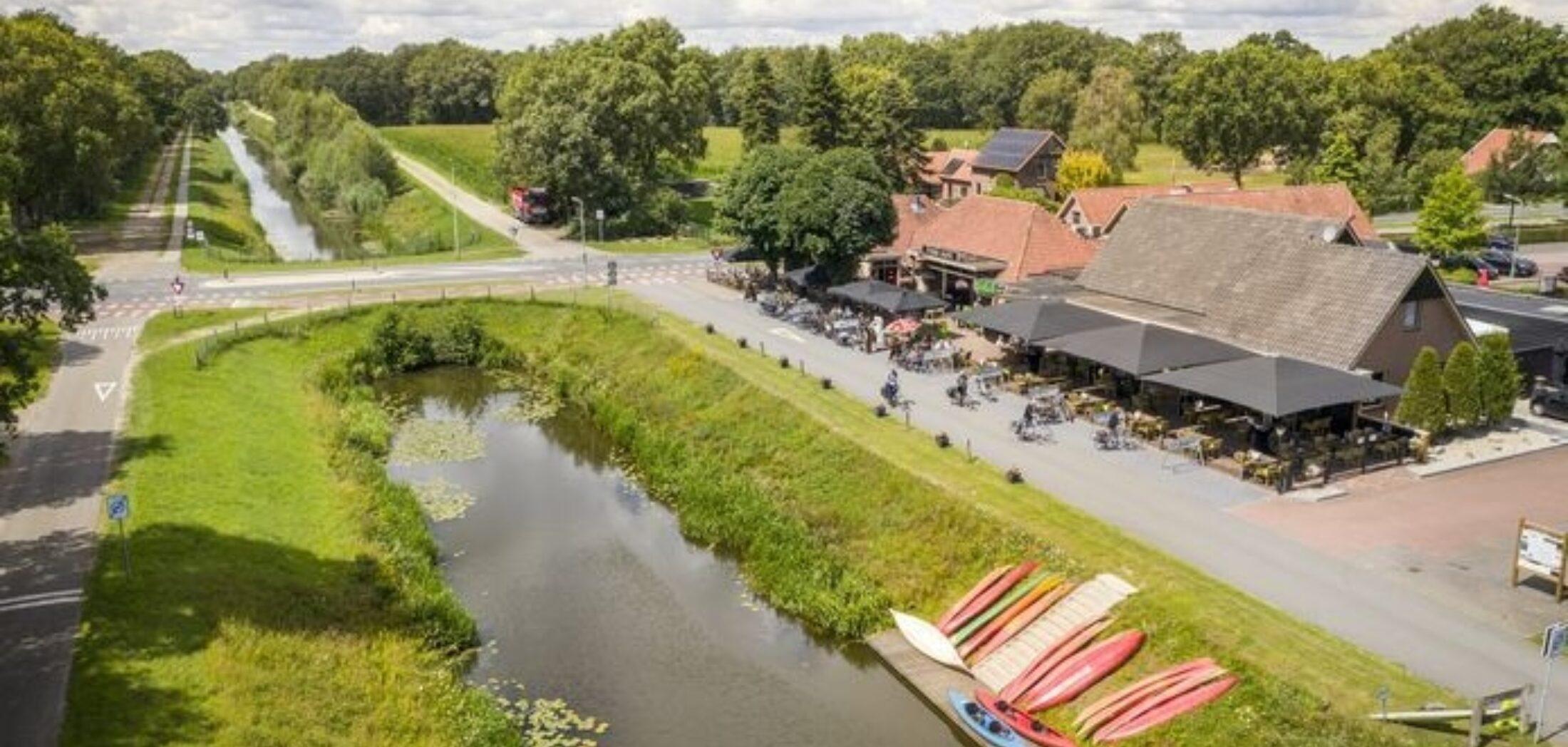 Hero image for Twente event 1 dag: collega's 15/48 personen