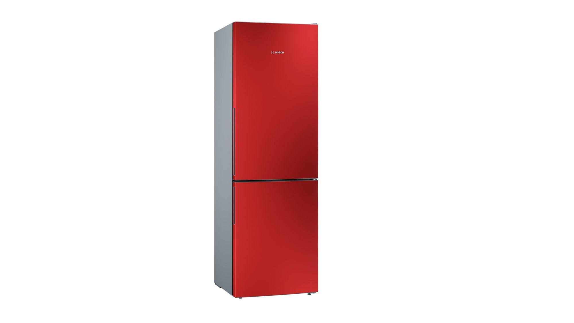 Serie | 4 Kombinovani frižider sa zamrzivačem