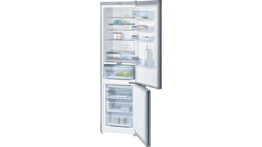 Serie | 6 Kombinovani frižider sa zamrzivačem
