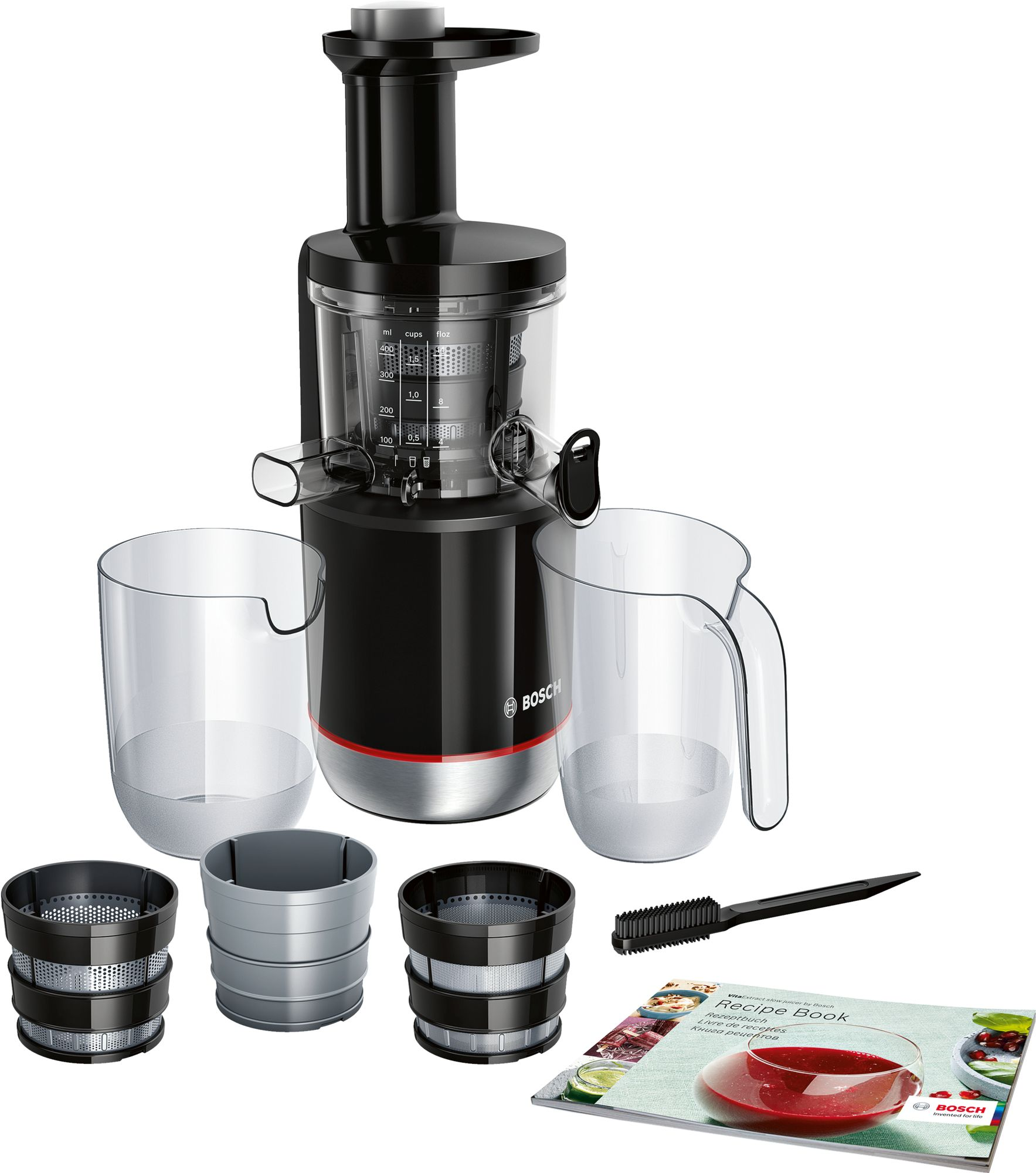 Sokovnik Slow Juicer