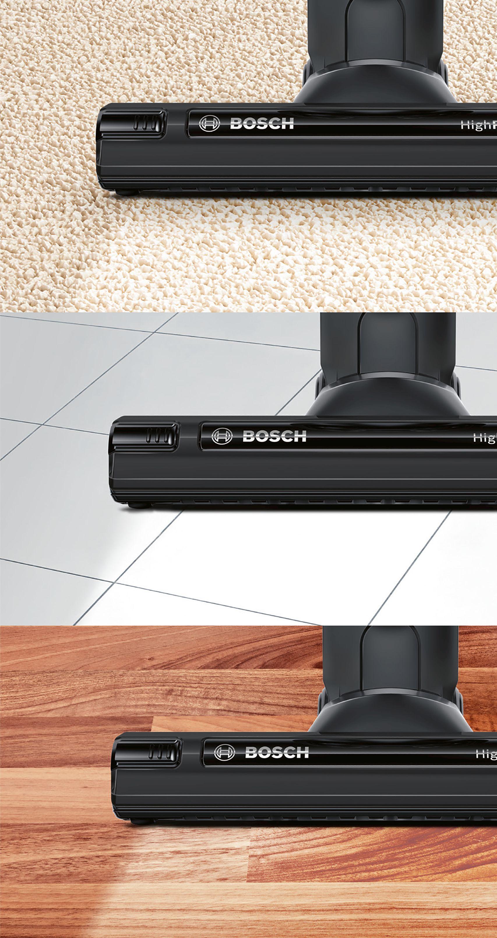 Akumulatorski usisivač Bosch Athlet 25.2V