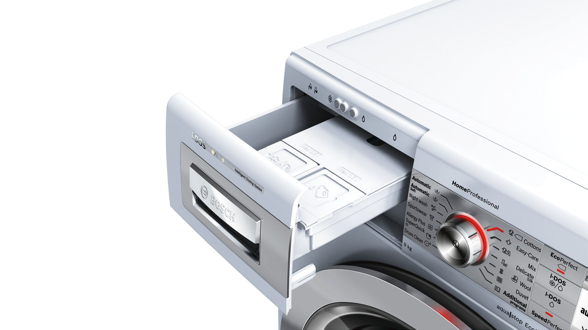 HomeProfessional Mašina za pranje veša