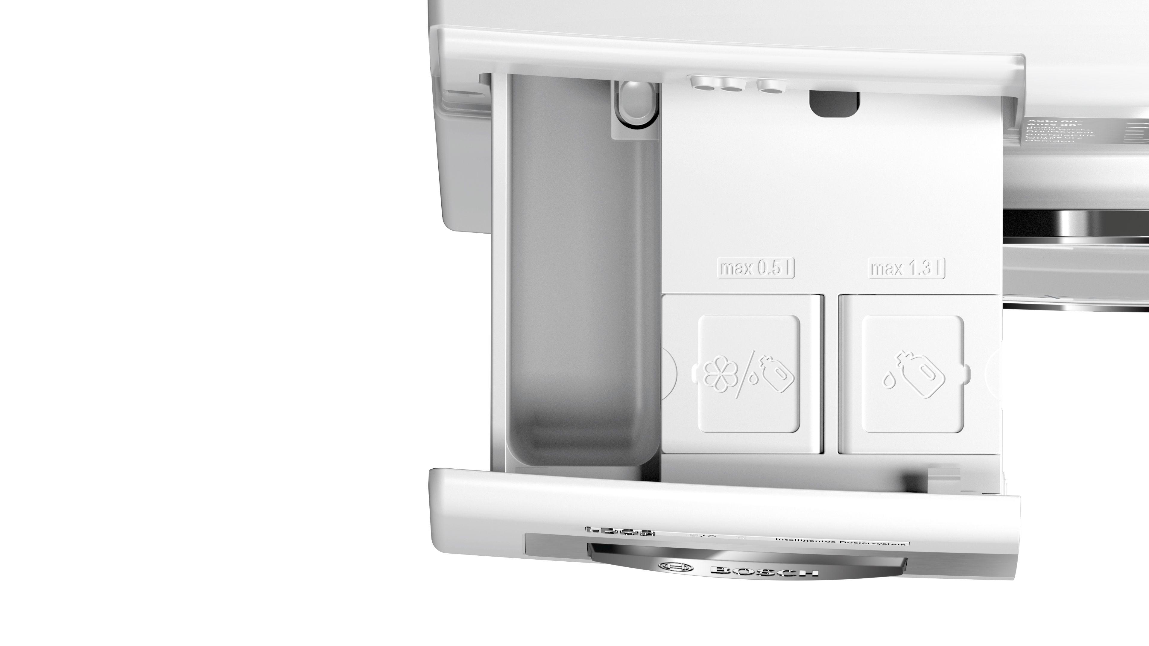 HomeProfessional Mašina za pranje veša, iDOS