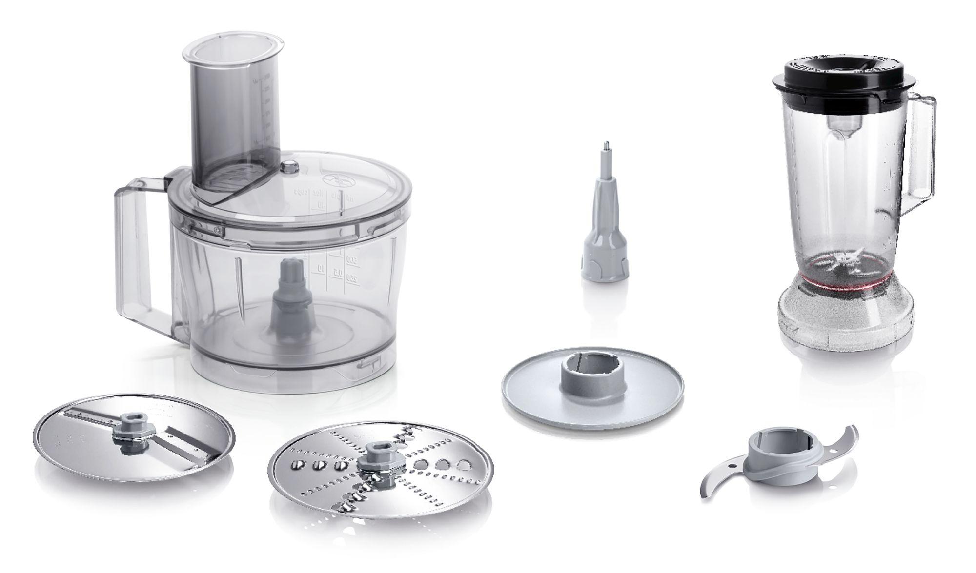Kuhinjski aparatMultiTalent 3 800 W