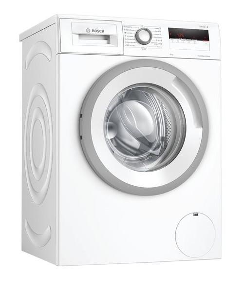 Serie | 4, Mašina za pranje veša, punjenje spreda, 8 kg, 1200 okr
