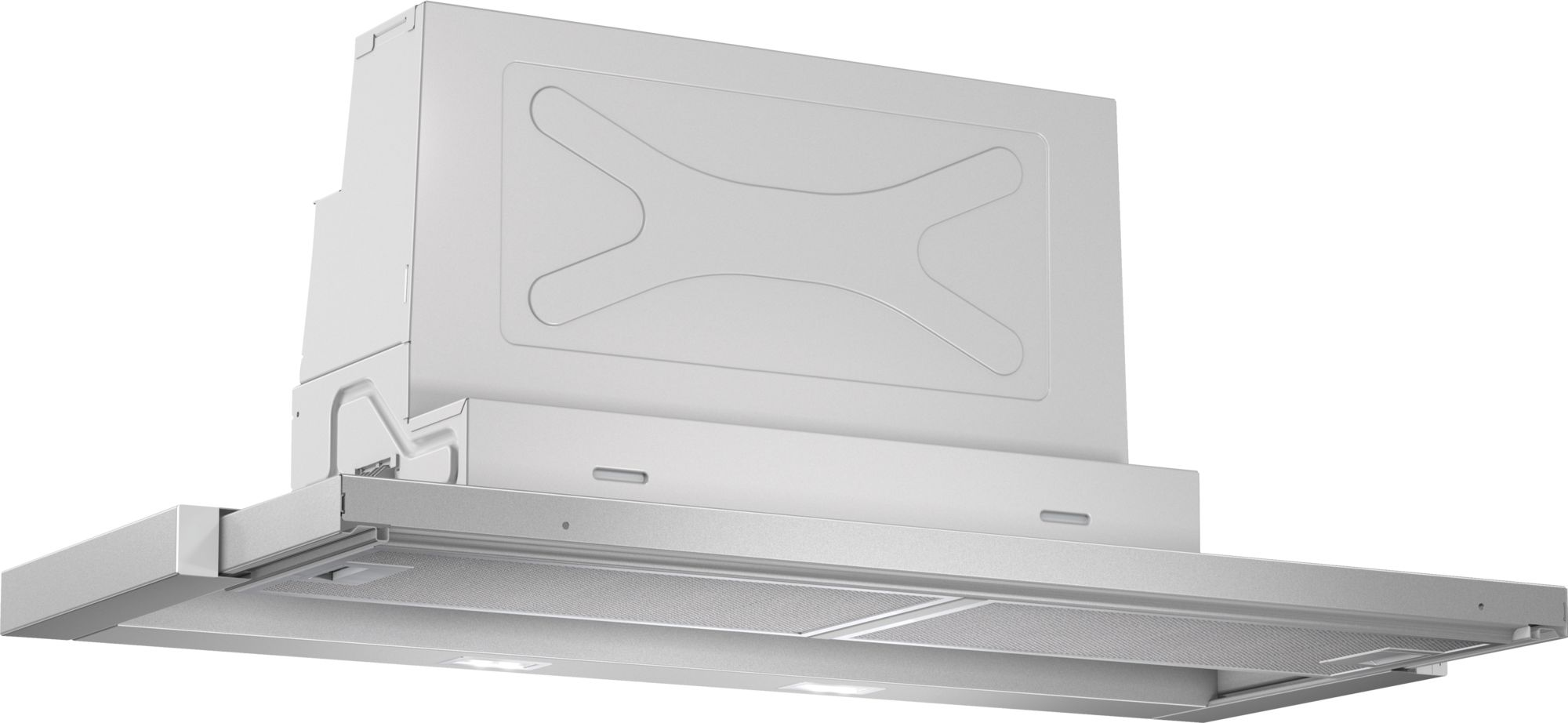 Serie | 4 Ugradni aspirator na izvlačenje, 90 cm