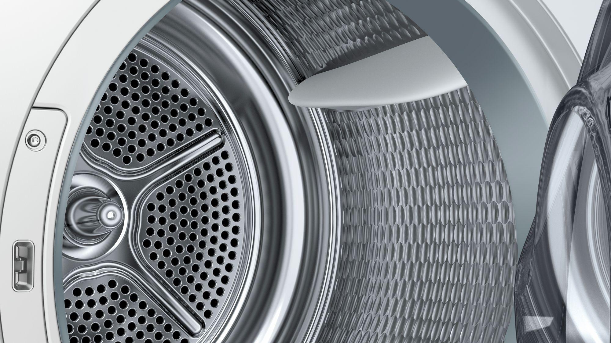 Serie | 8 Kondenzacijska mašina za sušenje veša sa toplotnom pumpom