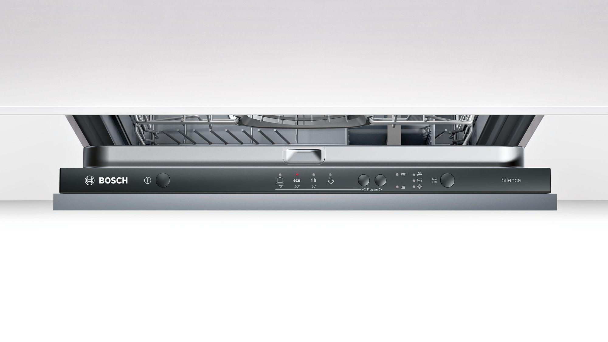 Serie | 2 Silence mašina za pranje sudova, 60 cm Potpuno ugradni