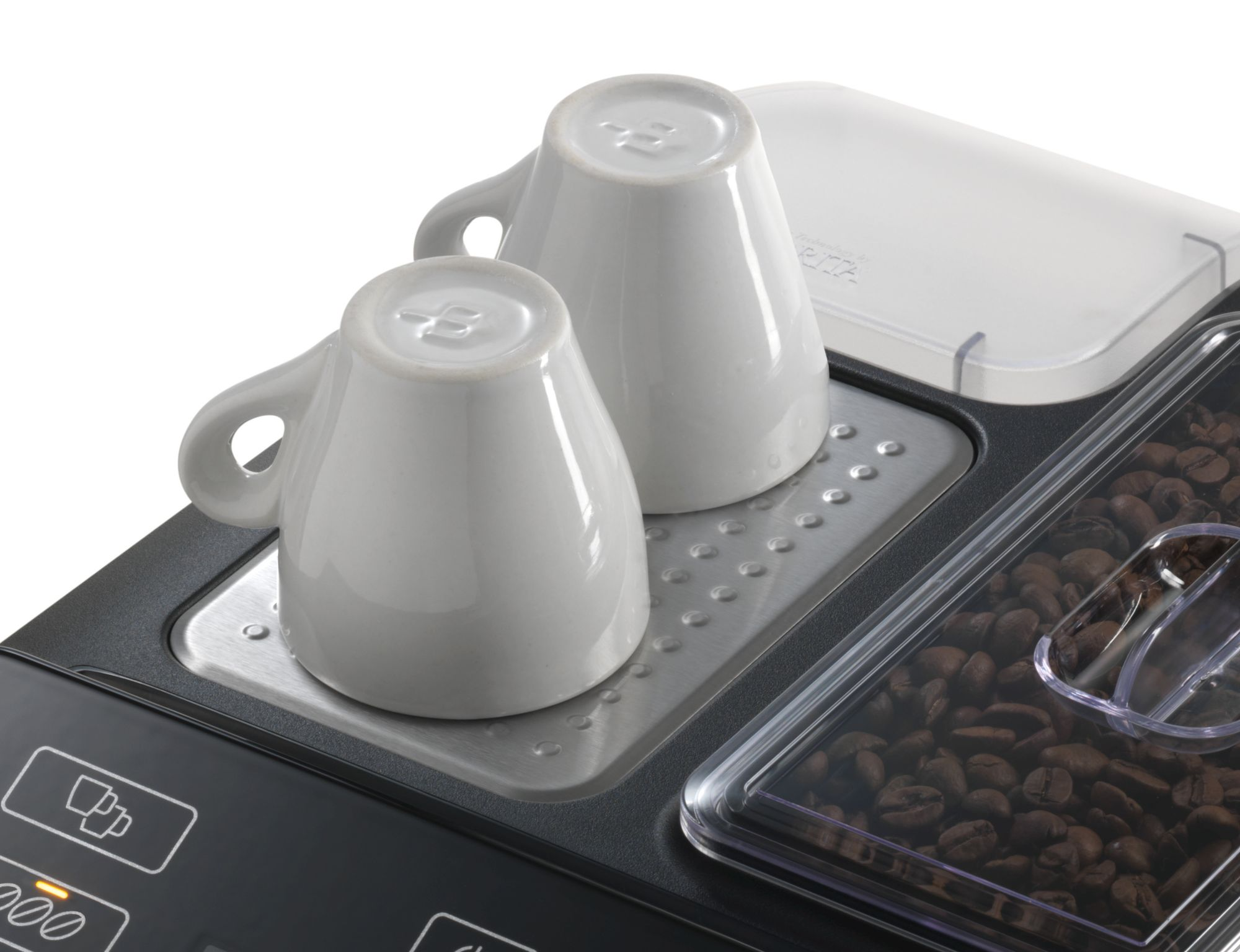 Potpuno automatski aparat za kafu VeroCup 300