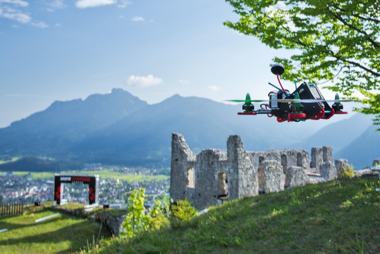 Racing Drones For Beginners