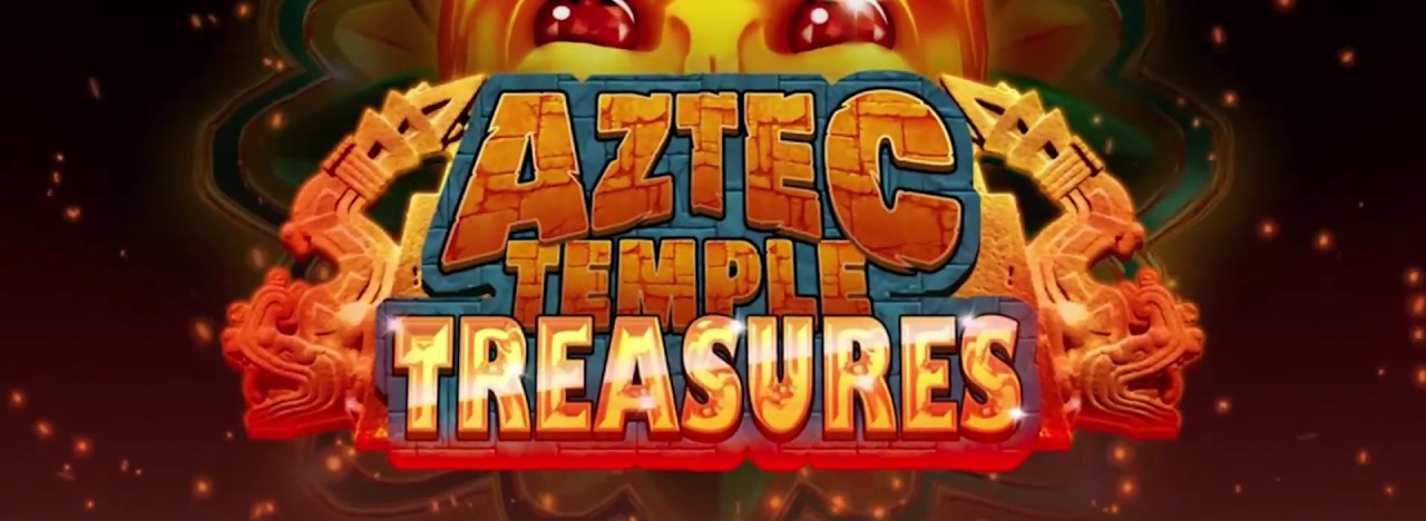 Aztec Temple Treasures: The Path to Success