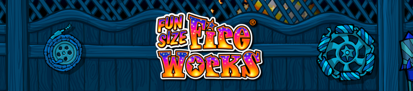 Spark Your Loyalty and Let it Fly with Funsize Fireworks
