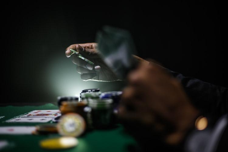 Casino Poker olympic