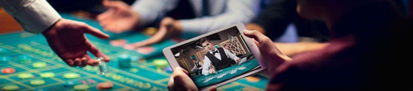 Для современных игроков: обычные казино и казино-онлайн