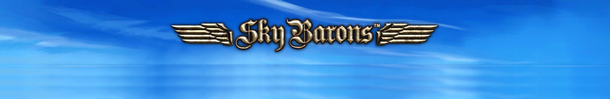 Be a baron of the sky and win big
