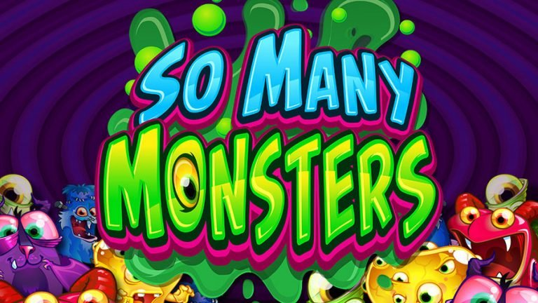 Monsters everywhere, but why should you not be scared?